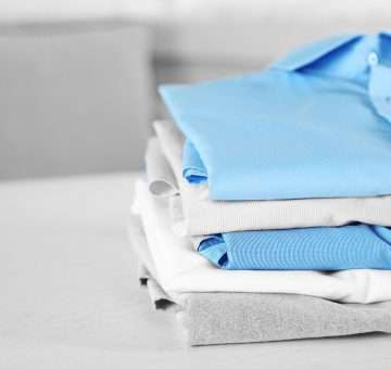 Wash Dry Fold Services in Perth - Ad Astra Wet & Dry Cleaning